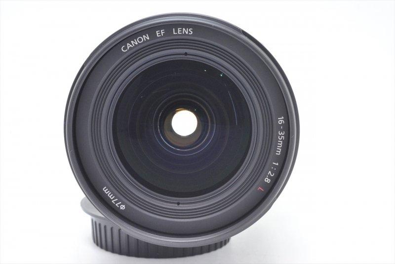 EF16-35/2.8L USM