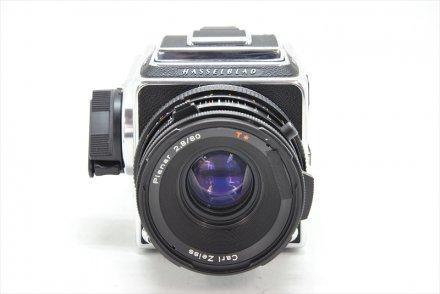 503CX+CF80/2.8T*+A-12 III型 セット 【ハツミカメラにてフルOH済】