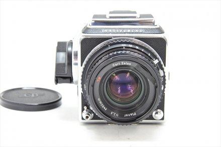503CX+C80/2.8T* セット【ハツミカメラにてフルOH済】