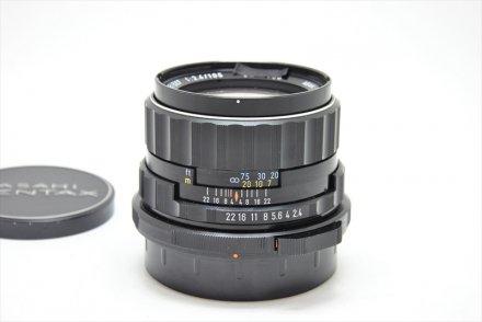 6X7用 SMCタクマー105/2.4