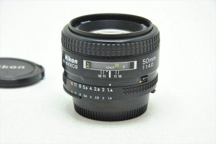 AF 50/1.4D