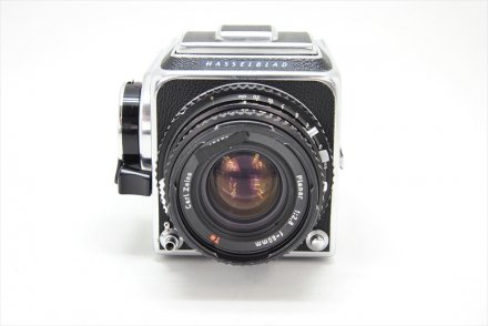 500C/M+C80/2.8T*+A-12 II型 セット 【ハッセル修理業者、ハツミカメラにてフルOH済】
