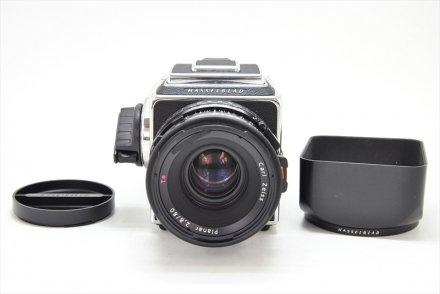 503CW +CFE80/2.8T*+A-12 IV型セット 【ハツミカメラにてフルOH済】