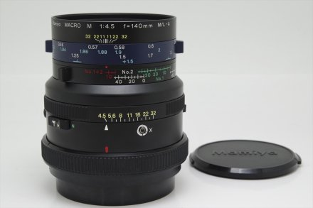 RZ用 マクロ140/4.5 M/L-A