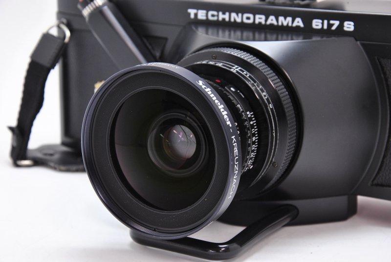 テクノラマ 617S 【専門修理業者にて各部点検済】