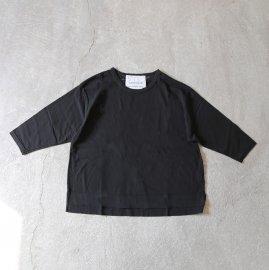FABRIQUE オーバーサイズ7分袖プルオーバー