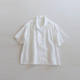 an2133 オープンカラーシャツ