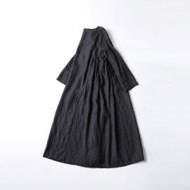 an2150 サイドギャザードレス
