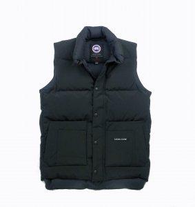 Freestyle Vest<br>Color:BLACK
