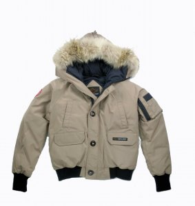 CANADA GOOSE<br>Chilliwack Jacket<br>TAN (Ladies)