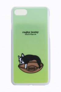 rugby junky<br> �Phone7 対応ハードケース <img class='new_mark_img2' src='//img.shop-pro.jp/img/new/icons5.gif' style='border:none;display:inline;margin:0px;padding:0px;width:auto;' />
