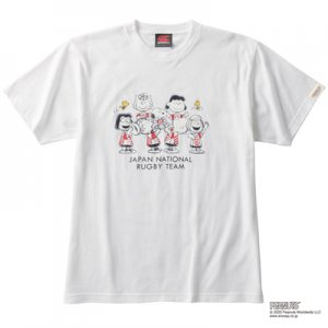 CCC X PEANUTS T-SHIRT<img class='new_mark_img2' src='https://img.shop-pro.jp/img/new/icons5.gif' style='border:none;display:inline;margin:0px;padding:0px;width:auto;' />