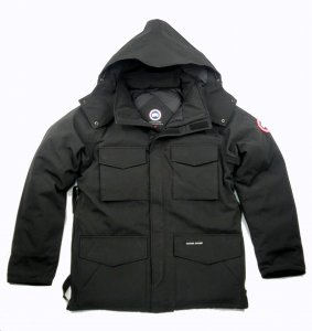 CANADA GOOSE<br>KAMLOOPS <br>Color:BLACK