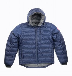 CANADA GOOSE<br>LODGE HOODY<br>Color:SPIRIT