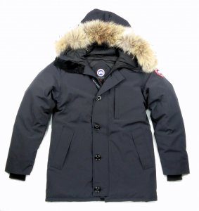 CANADA GOOSE<br>JASPER<br>Color:NAVY