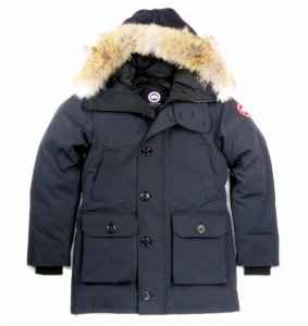 CANADA GOOSE<br>BROOKFIELD<br>Color:NAVY