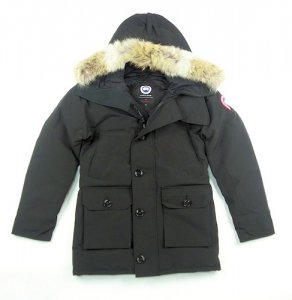 CANADA GOOSE<br>BROOKFIELD<br>Color:BLACK