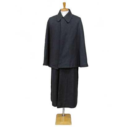 とんびコート(ブラック)