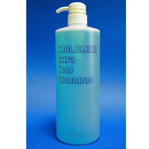 クールブレンド エキストラクール シャンプー 1000ML ボトルポンプ式