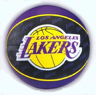 SPALDING(スポルディング)NBAバスケットボール 7号