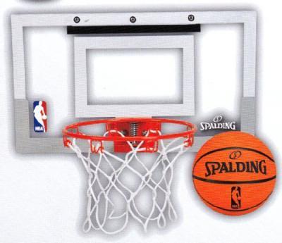 SPALDING(スポルディング) バスケットボード (ボール付)