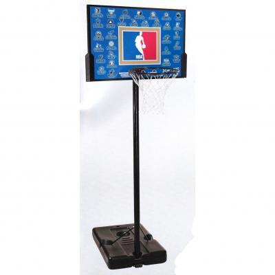 SPALDING(スポルディング) NBAバスケットゴール (屋外家庭用)