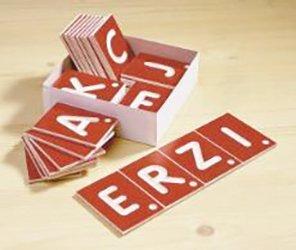 【数量限定】アルファベットカード