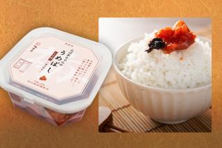 紫蘇梅 200g【米屋が本気で作ったすっぱい梅干し】