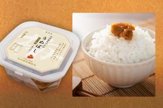 お米屋が作るすごく酸っぱいうめぼし 白干し梅200g