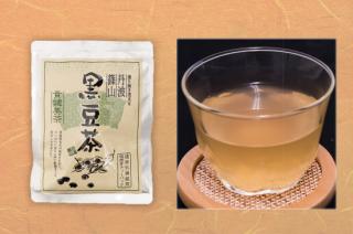 丹波黒豆茶 ティーパック<br>10g×10袋