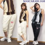 MJ☆タック入りDAジョガーパンツ