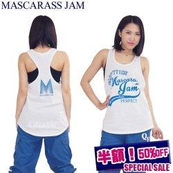 MJ☆ロングメッシュマッチョタンク
