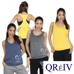 QV☆裾付ロングYバックタンク<img class='new_mark_img2' src='https://img.shop-pro.jp/img/new/icons24.gif' style='border:none;display:inline;margin:0px;padding:0px;width:auto;' />