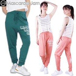 MJ☆スリムGKストレッチパンツ