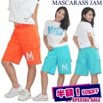 MJ☆DLハーフパンツ<img class='new_mark_img2' src='//img.shop-pro.jp/img/new/icons5.gif' style='border:none;display:inline;margin:0px;padding:0px;width:auto;' />