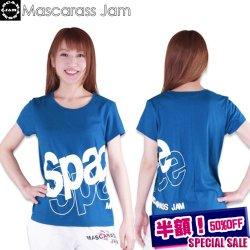 MJ☆脇縫い無しTシャツ