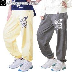 MJ☆インレイスウェットパンツ