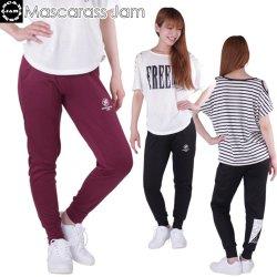 MJ☆スリムストレッチパンツ