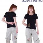 MJ☆フライスTシャツ