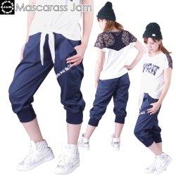 MJ☆PPLカプリパンツ