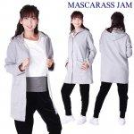 MJ☆フード付きジャケット