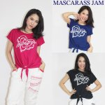 MJ☆フロントリボンフレンチT<img class='new_mark_img2' src='https://img.shop-pro.jp/img/new/icons24.gif' style='border:none;display:inline;margin:0px;padding:0px;width:auto;' />