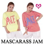 MJ☆DANCEドルマンT<img class='new_mark_img2' src='https://img.shop-pro.jp/img/new/icons24.gif' style='border:none;display:inline;margin:0px;padding:0px;width:auto;' />