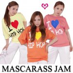 MJ☆HIP HOPドルマンT<img class='new_mark_img2' src='https://img.shop-pro.jp/img/new/icons24.gif' style='border:none;display:inline;margin:0px;padding:0px;width:auto;' />