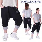 MJ☆DSP サルエルスウェットパンツ<img class='new_mark_img2' src='https://img.shop-pro.jp/img/new/icons5.gif' style='border:none;display:inline;margin:0px;padding:0px;width:auto;' />