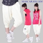MJ☆サルエルスウェットパンツ-5<img class='new_mark_img2' src='https://img.shop-pro.jp/img/new/icons5.gif' style='border:none;display:inline;margin:0px;padding:0px;width:auto;' />