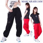MJ☆クラッシュ編み込みロングパンツ-3<img class='new_mark_img2' src='https://img.shop-pro.jp/img/new/icons5.gif' style='border:none;display:inline;margin:0px;padding:0px;width:auto;' />