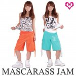 MJ☆DLハーフパンツ(オレンジ)<img class='new_mark_img2' src='https://img.shop-pro.jp/img/new/icons24.gif' style='border:none;display:inline;margin:0px;padding:0px;width:auto;' />