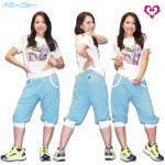 MJ☆スウェットSWカプリパンツ<img class='new_mark_img2' src='https://img.shop-pro.jp/img/new/icons24.gif' style='border:none;display:inline;margin:0px;padding:0px;width:auto;' />