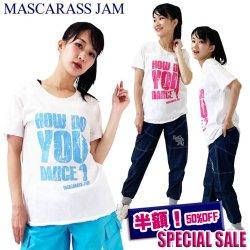 MJ☆カットオンKSTシャツ